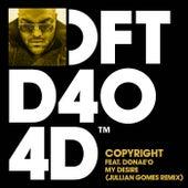 My Desire (feat. Donae'O) [Jullian Gomes Remix] de Copyright