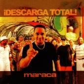Descarga Total! by Orlando Maraca Valle