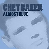 Almost Blue de Chet Baker