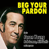 Beg Your Pardon by Various Artists