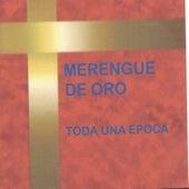 Merengue de Oro Toda una Epoca by Various Artists