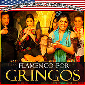 Flamenco for Gringos. The Best Typical Spanish Music de Various Artists