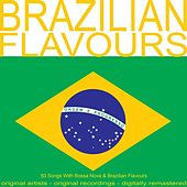 Brazilian Flavours von Various Artists
