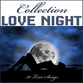 Love Night Collection: 50 Love Songs de Various Artists