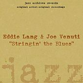 Stringin' the Blues by Various Artists