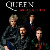 Greatest Hits von Queen