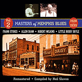 Memphis Blues Masters Two by Various Artists