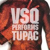 VSQ Performs Tupac de Vitamin String Quartet