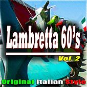 Lambretta 60's, Vol. 2 (Original Italian Style) de Various Artists