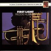 First Light de Freddie Hubbard