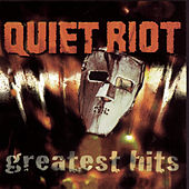 Quiet Riot - Greatest Hits de Quiet Riot