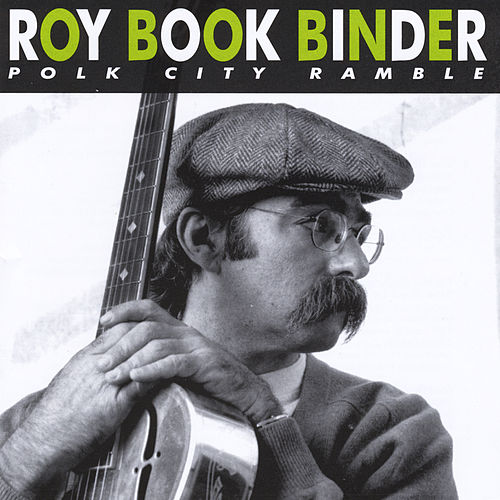 Polk City Ramble by Roy Bookbinder