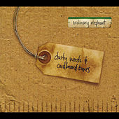 Dusty Words & Cardboard Boxes by Ordinary Elephant