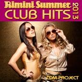 Rimini Summer Club Hits 2013 by CDM Project