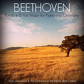 Beethoven: Rondo in B Flat Major for Piano and Orchestra von Lili Kraus