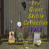 The Great Skiffle Collection, Vol. 5 de Various Artists