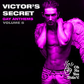 Victor's Secret (Gay Anthems) Volume 5 by Various Artists