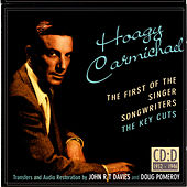 Hoagy Carmichael: The First Of The Singer-Songwriters, Cd D by Various Artists