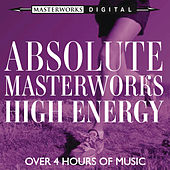 Absolute Masterworks - High Energy von Various Artists