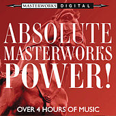 Absolute Masterworks - Power! de Various Artists