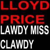 Lawdy Miss Clawdy de Lloyd Price