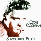 Summertime Blues (25 Original Recordings) by Eddie Cochran