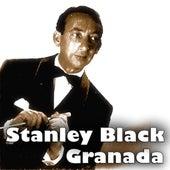 Granada (25 Tracks Original Recordings) by Stanley Black