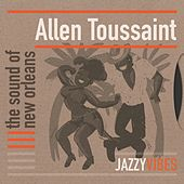 The Sound of New Orleans de Allen Toussaint