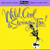 Ultra-Lounge: Wild, Cool & Swingin' Too! Volume Fifteen von Various Artists