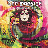 Turns You On by Luv Machine