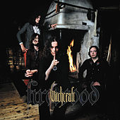 Firewood by Witchcraft