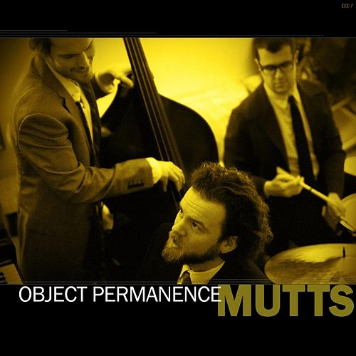 Object Permanence by Mutts