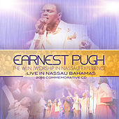 The W.I.N. (Worship in Nassau) Experience de Earnest Pugh