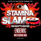 Investatron 3000 by Endemic