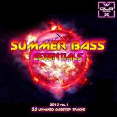 Summer Bass Essentials Volume.1 - EP by Various Artists