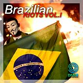 Brazilian Riots Vol.I - EP by Various Artists