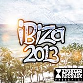 Twisted Plastic Presents: Ibiza 2013 - EP von Various Artists