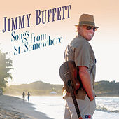 Songs From St. Somewhere de Jimmy Buffett