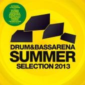 Drum & Bass Arena Summer Selection 2013 de Various Artists