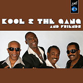 Kool & The Gang and Friends de Various Artists