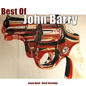 Best of John Barry by Various Artists