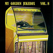 My Golden Jukebox, Vol. 8 (The Sound of Stevie Wonder) de Stevie Wonder