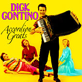 Accordion Greats by Various Artists
