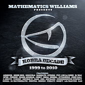 Kobra Decade 1999 To 2010 By Mathematics Williams von Various Artists