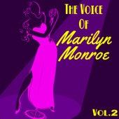 The Voice of Marilyn Monroe, Vol. 2 von Marilyn Monroe