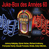 Juke-Box des Années 60 by Various Artists