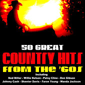 Country Hits from the Sixties by Various Artists