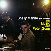 Shelly Manne and His Men Play Music from Peter Gunn by Shelly Manne