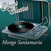 Great Classics de Mongo Santamaria