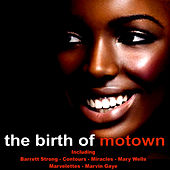 The Birth of Motown von Various Artists